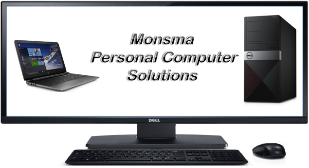 Monsma Personal Computer Solutions