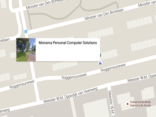 googlemaps mpcs